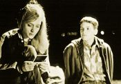 Chloe Sevigny and Hilary Swank in Boys Don't Cry